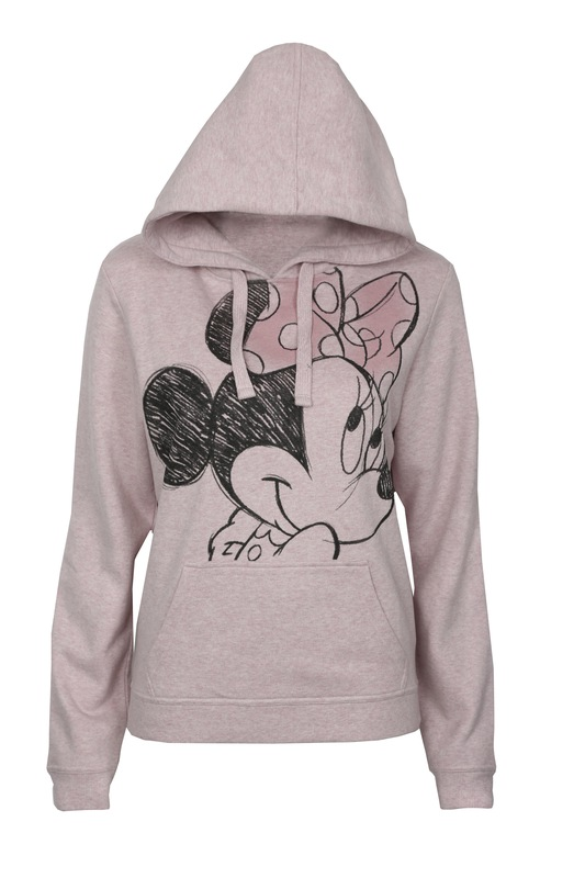 Sudadera  Minnie Mouse por 14€