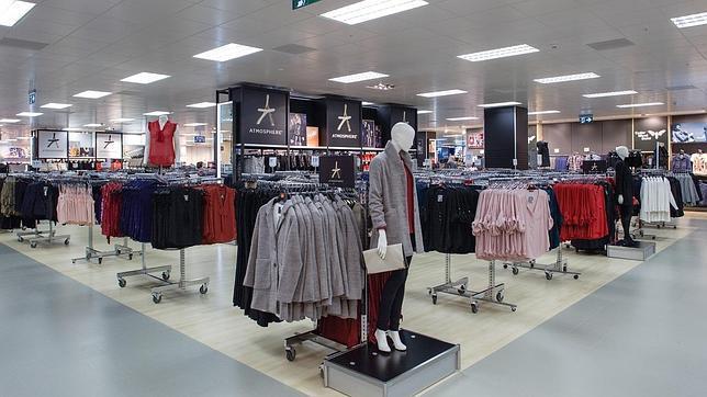 Nueva tienda primark  MADRID 2015