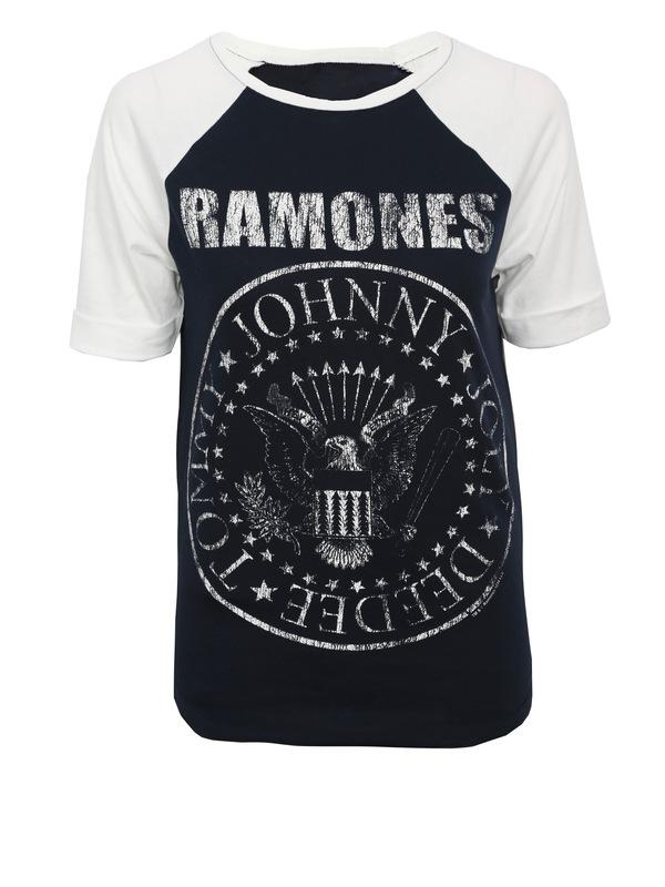Camiseta Ramones por 10€