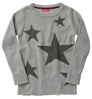 Primark-jerseis-de-nina-con-estrellas