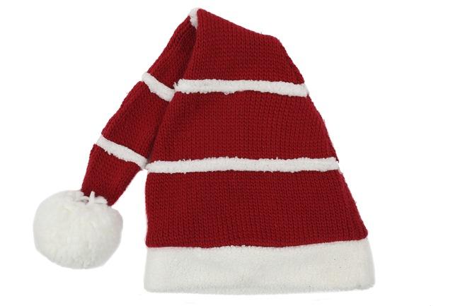 Gorro Santa Claus por 4€