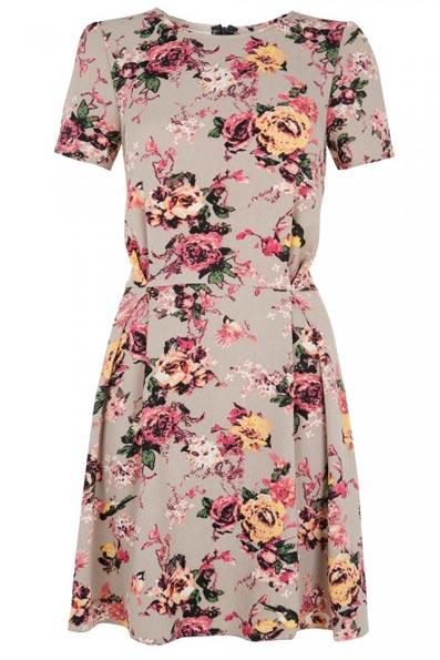 10.-Floral-vestido-skater-de-mujer