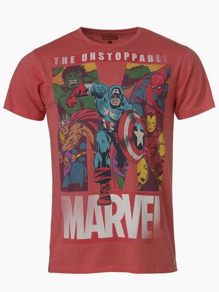 camiseta-marvel