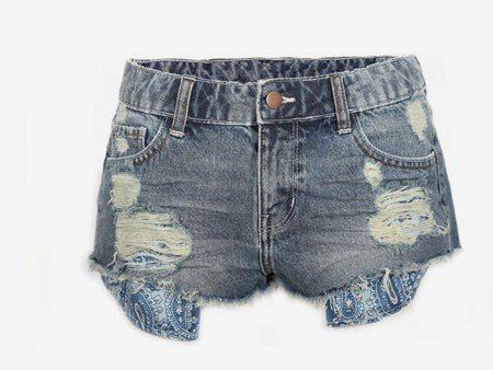 shorts-primark-jeans