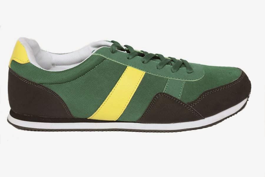 zapatillas-verde