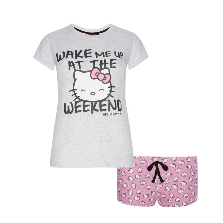 Conjuntos Pijamas Primark (10)