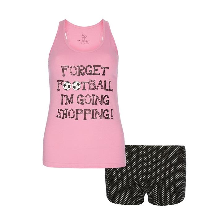 Conjuntos Pijamas Primark (3)