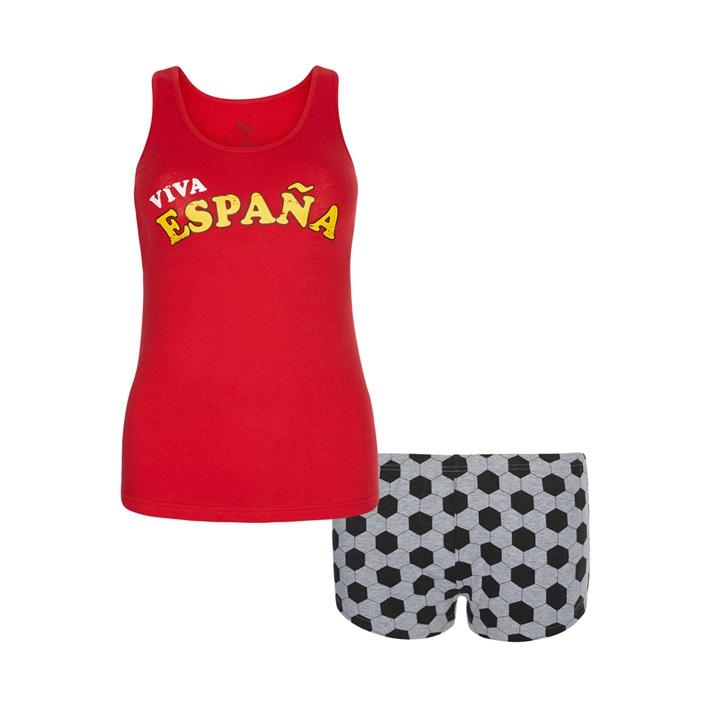 Conjuntos Pijamas Primark (5)