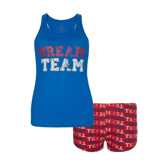 Conjuntos Pijamas Primark (7)