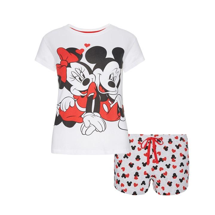 Conjuntos Pijamas Primark (9)