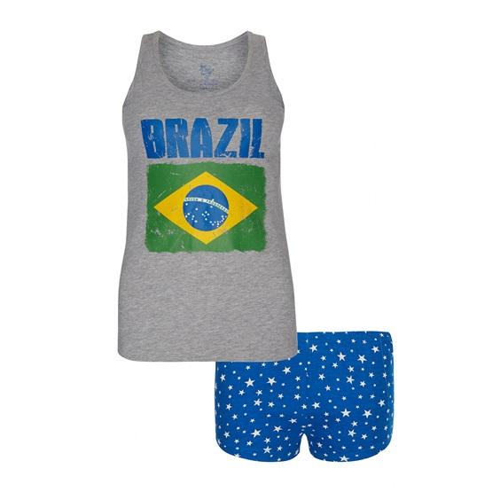 Conjuntos Pijamas Primark