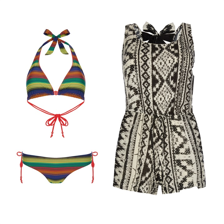 Moda de Baño Primark