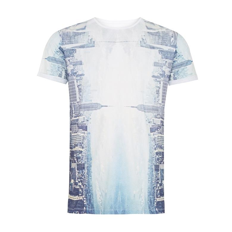Camisetas de hombre primark (11)