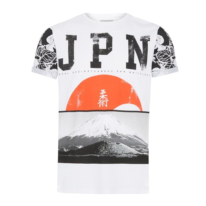 Camisetas de hombre primark (9)
