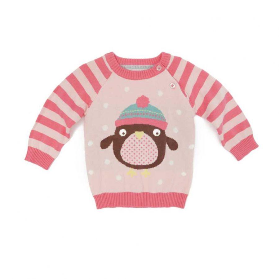 suéteres recién nacidos 2