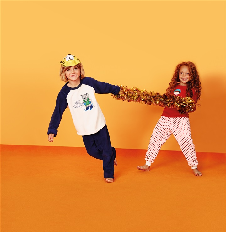 Primark Navidad Niños 2014 (6)