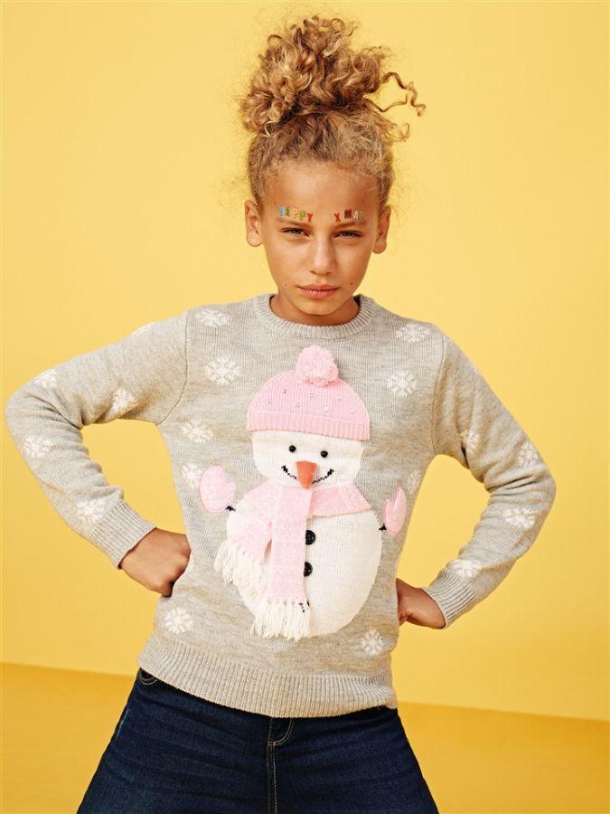 Primark Navidad Niños 2014 (9)
