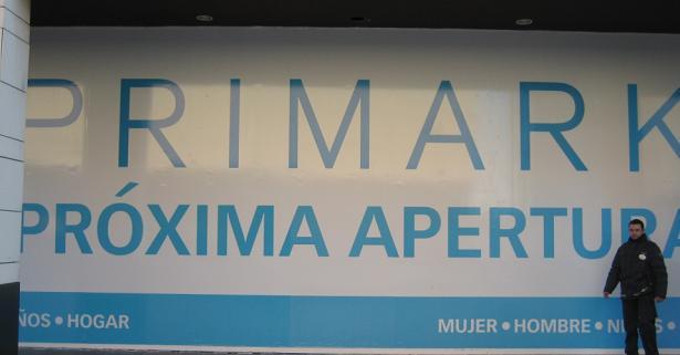 Primark ya cuenta con su centro en Bonaire (Aldaia)