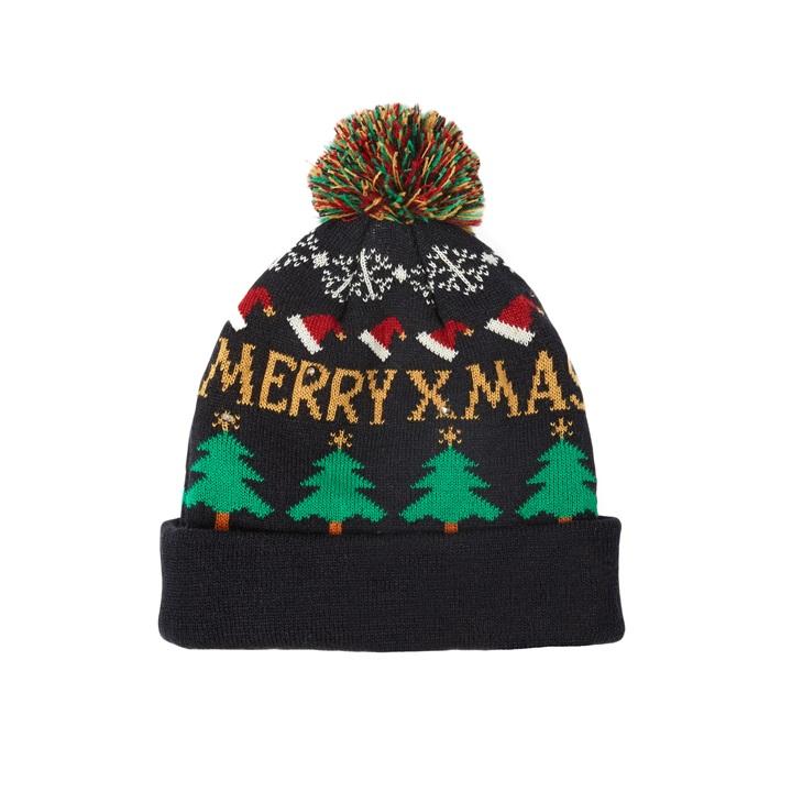 gorros de hombre navidad primark (2)
