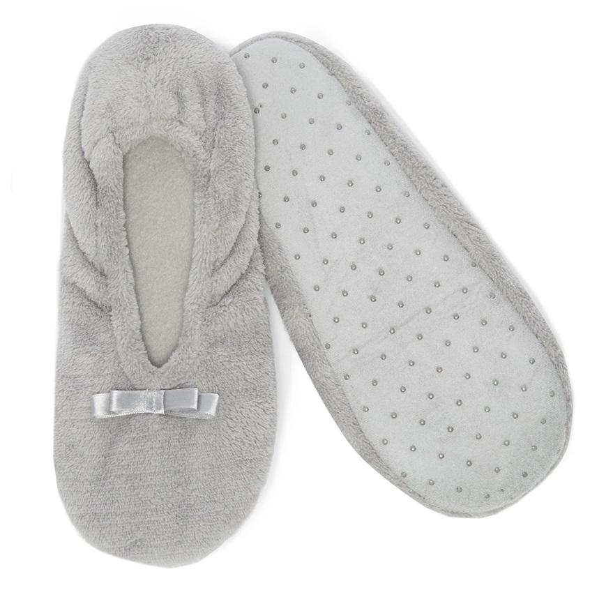 pantuflas-grises-primark