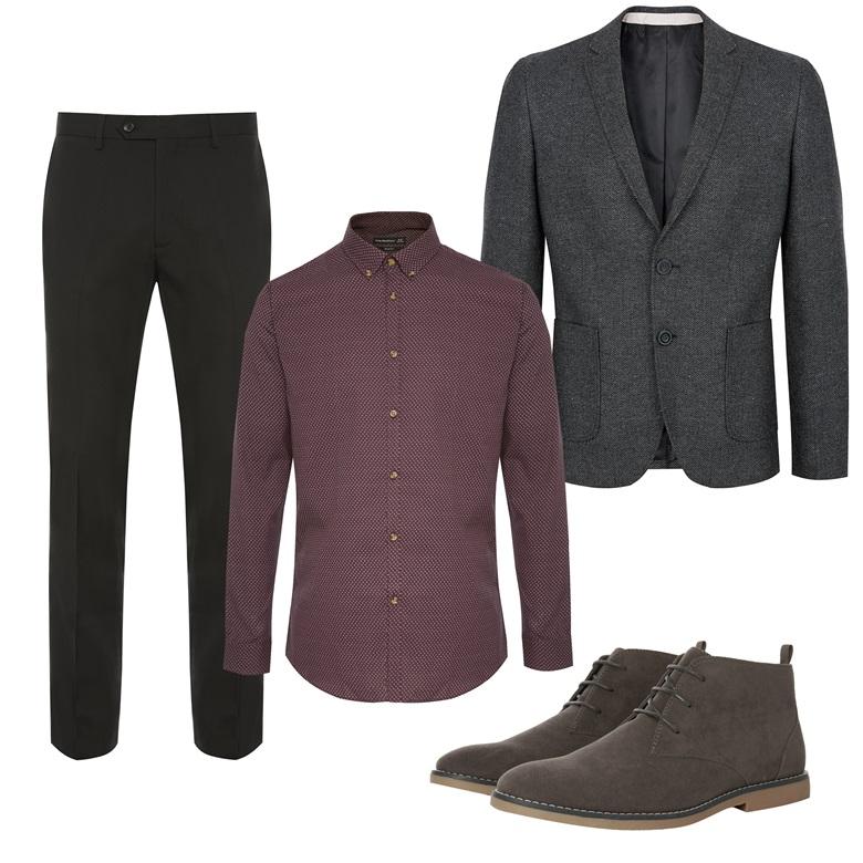 look multifacético elegante y cómodo (2)