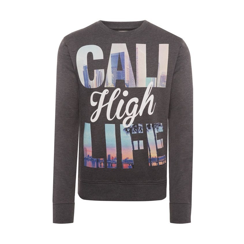 32397b74f7 Jersey Cali High Life - PRIMARK Catálogo Online