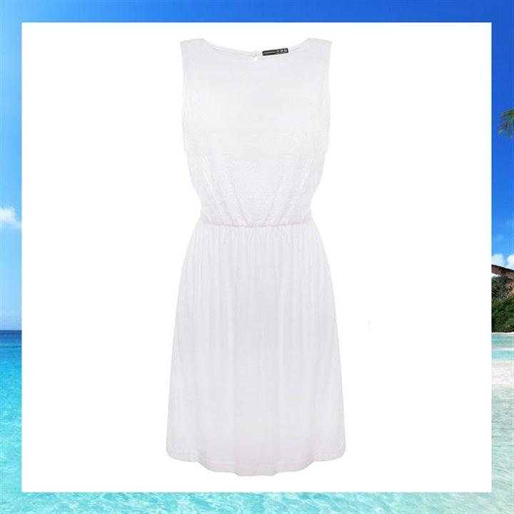 vestido blanco verano primark 2015 (1)
