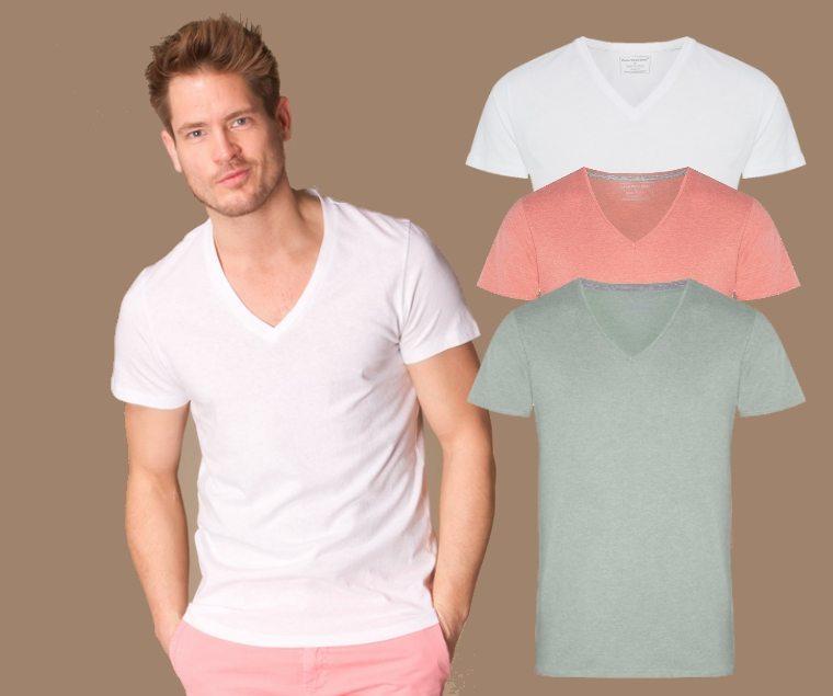 camisetas de pico primark