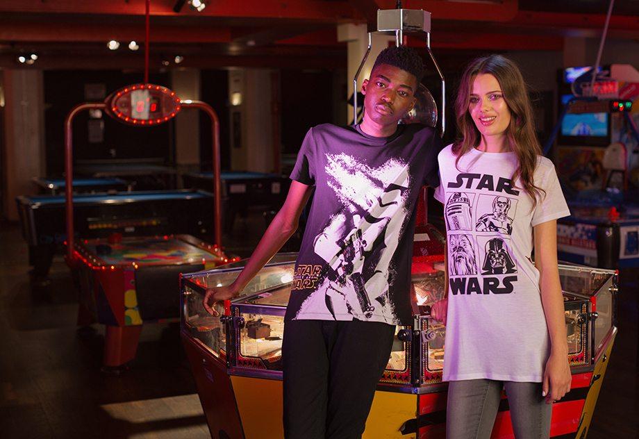 Star Wars en Primark (2)