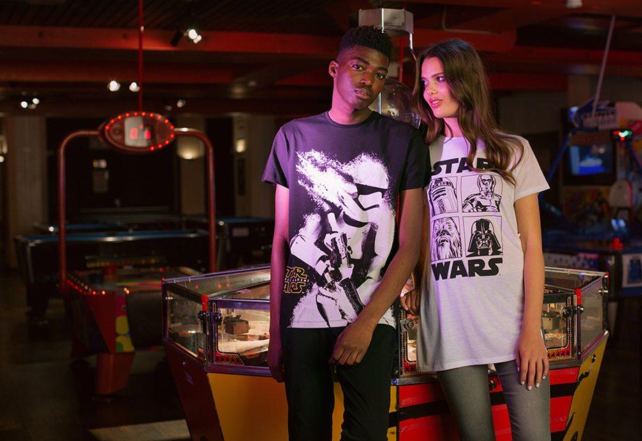 Star Wars en Primark
