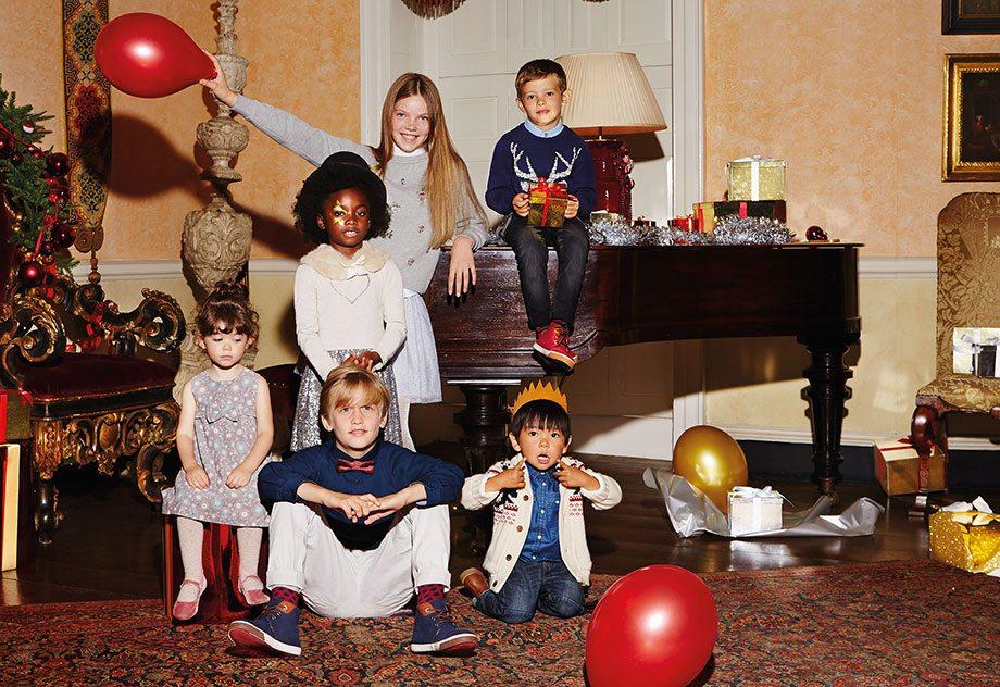 Navidad Niños Primark (1)