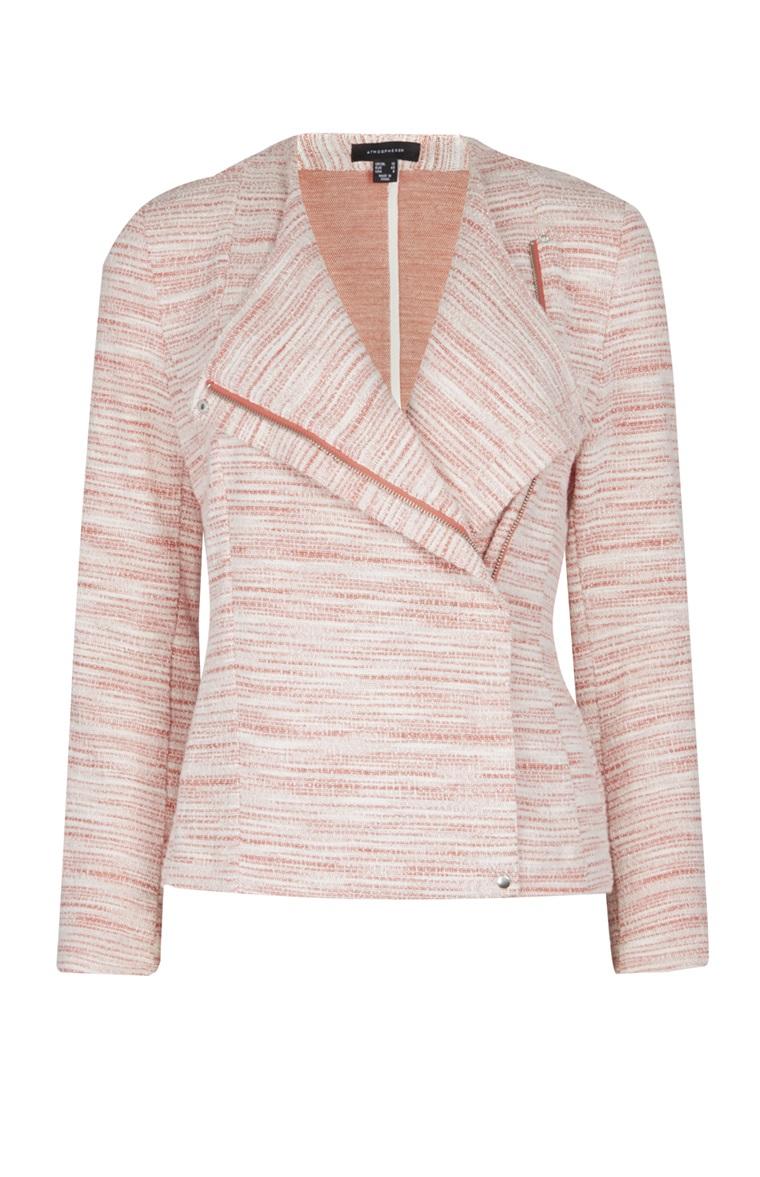 7b2af62dcc1 Catálogo chaquetas de mujer (Invierno - Primavera) - PRIMARK ...