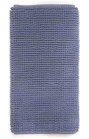 Cortinas De Baño Primark:alfombrilla de baño de chenilla azul 6 00 cortina de baño a rayas