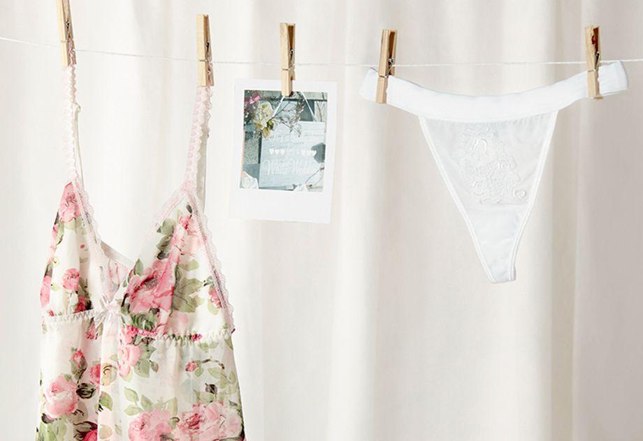 Articulos para bodas primark