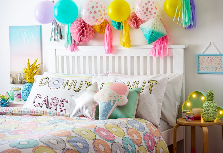 Decora tu casa de caramelos y dale un ambiente colorido for Decora tu casa online
