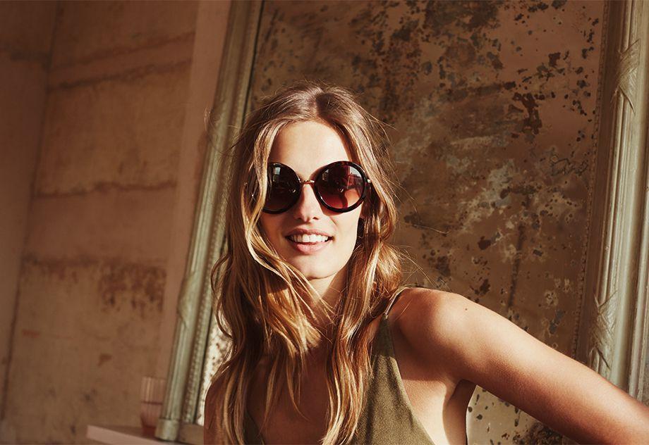 Gafas de sol 3€