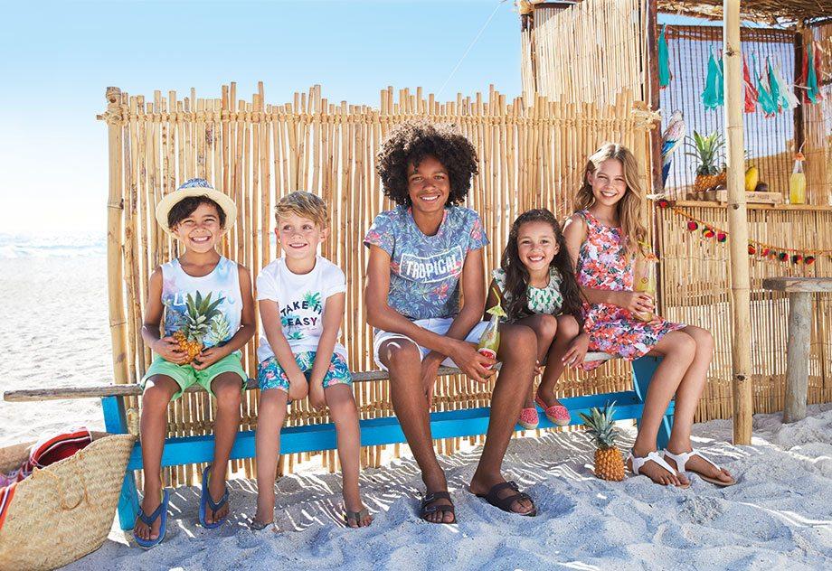 Ropa niños verano primark 2016
