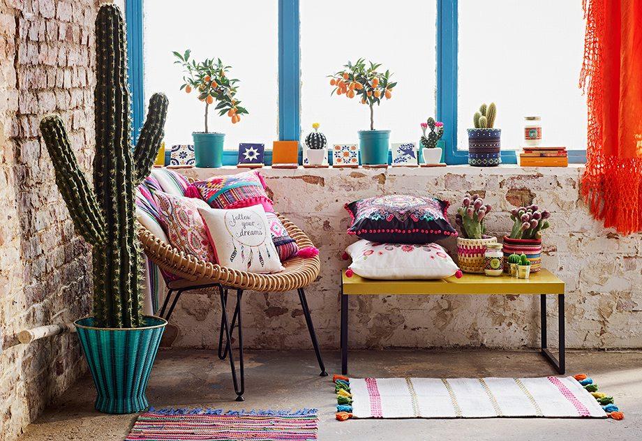 moda hogar mexico