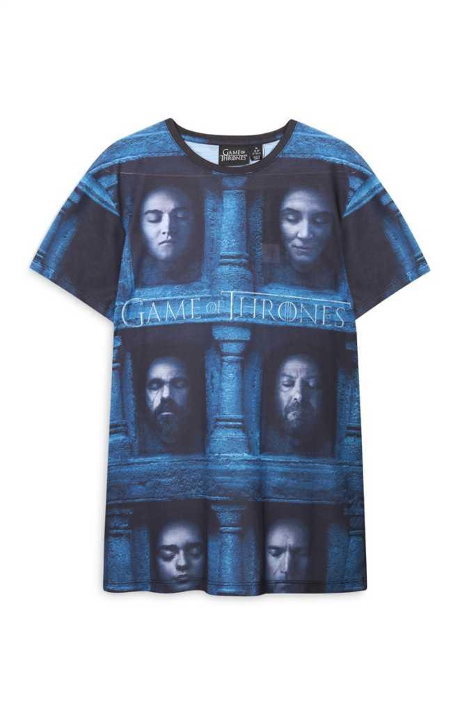 748b0b6e79 Camisetas de Juego de Tronos - PRIMARK Catálogo Online