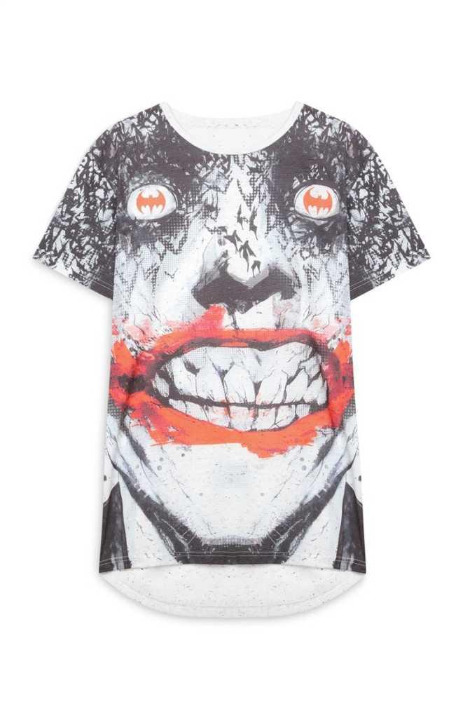 Camiseta de El Joker 10€