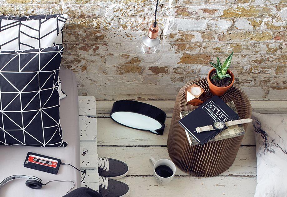 moda hogar blanco y negro (1)