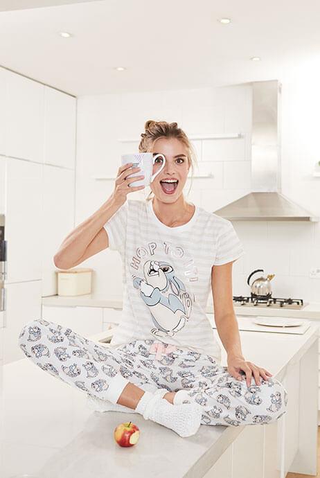 Primark Pijamas Mujer
