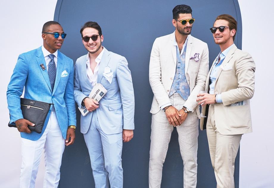 Hombres Trajes elegantes desde 7 euros