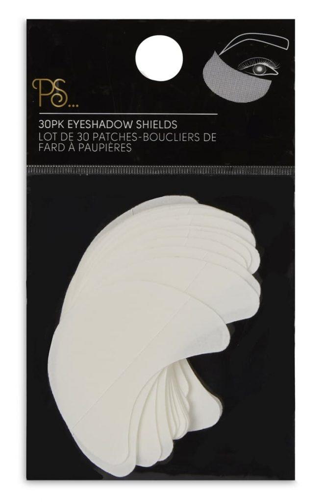 Pack 30 protectores para sombra de ojos 1,00€