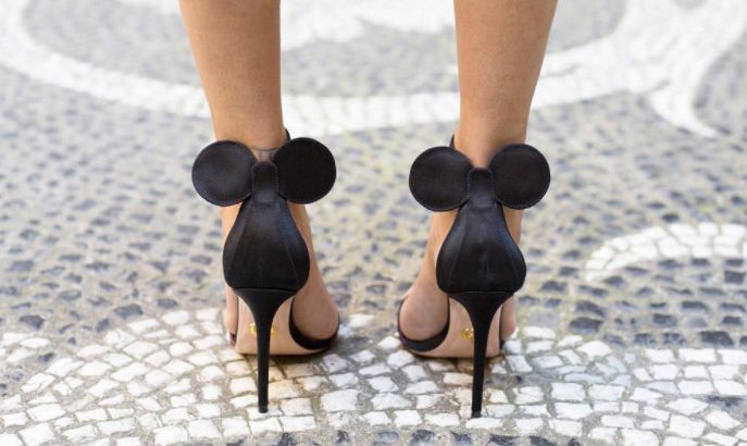 Zapatos Minnie Primark
