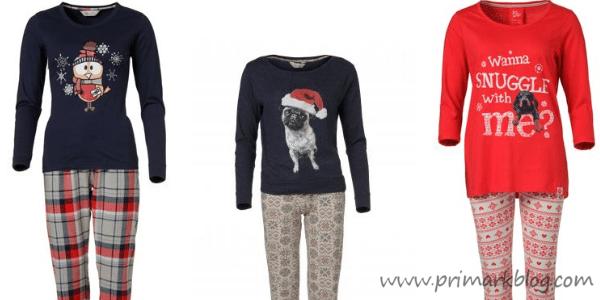 pijamas primark 2014