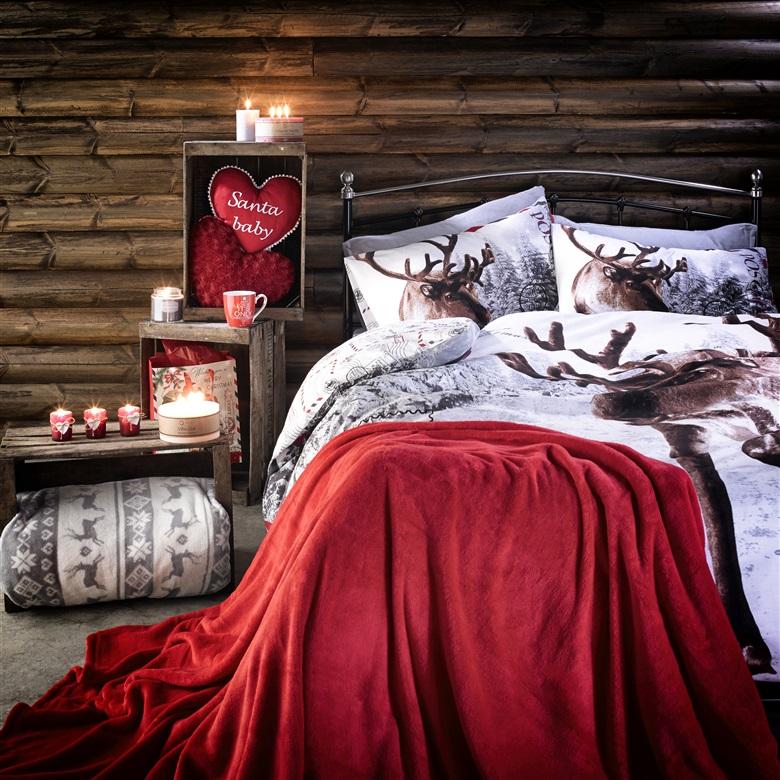 Ropa de cama invernal primark cat logo online - Ropa de cama original ...