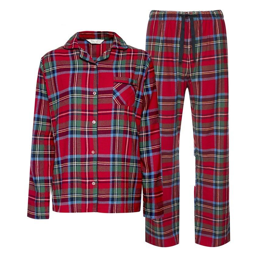 Pijama Cuadros Escoceses 8€