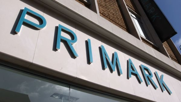 primark online