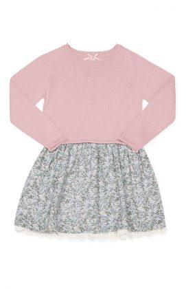 jersey rosa para niña primark